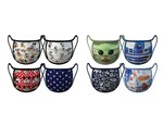 Disney Unveils Star Wars, Marvel and Mickey Mouse Cloth Face Masks