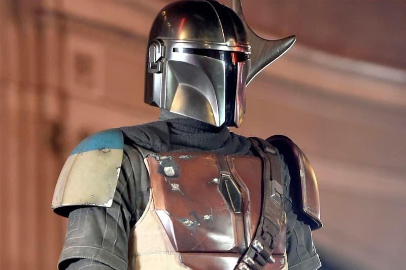 Disney Plus The Mandalorian Third Season News shows star wars Disney+ space sci-fi Pedro Pascal streaming entertainment