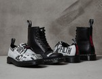 Sex Pistols & Dr. Martens Reunite for Punk-Indebted Leather Footwear