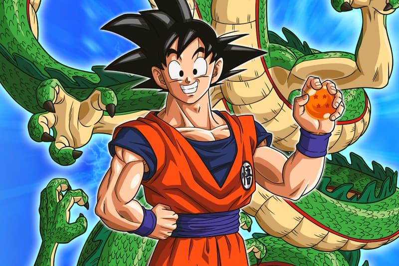 Goku Day Outfit Voting News Kakarot Japan anime manga Z fighters Super Saiyan toys figures action figures vinyl toys