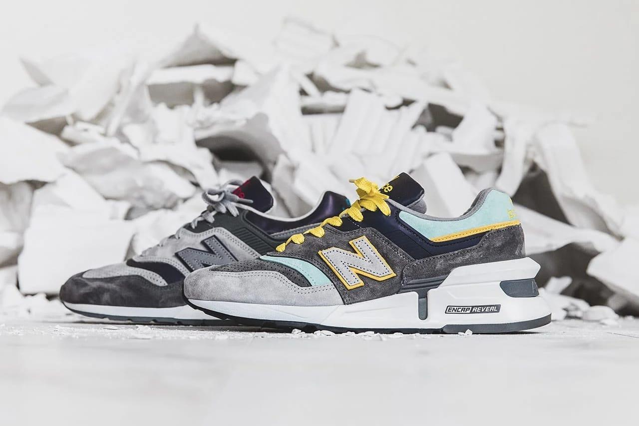 new new balance 997