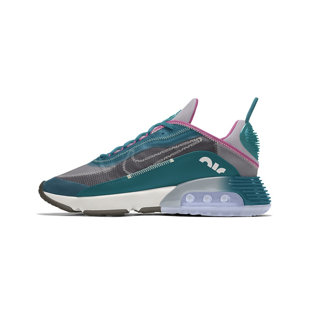 Nike Air Max 2090 By You Release 2020 Where to Buy