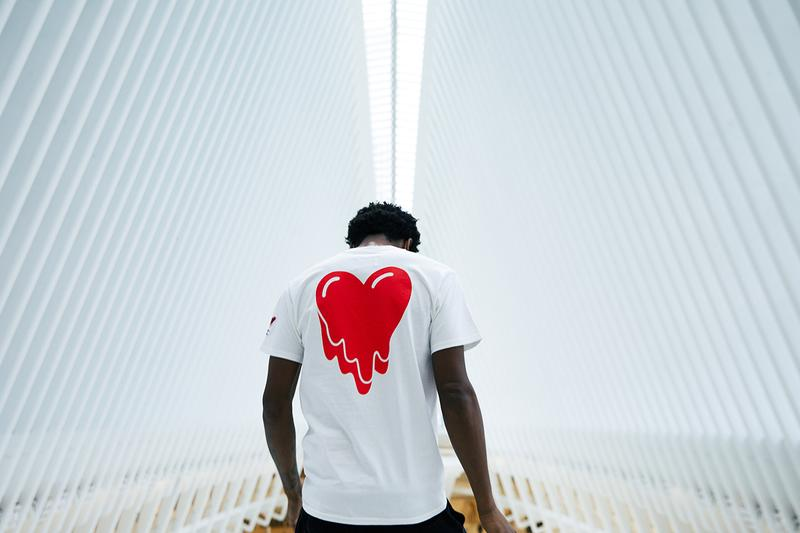 """Emotionally Unavailable """"Solitude Collection"""" Apparel BE@RBRICKs clothing collection release date info buy april 18 2020"""