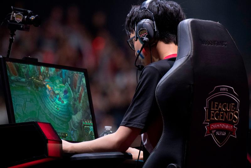 espn riot games league of legends esports championship series spring split playoffs streaming broadcast