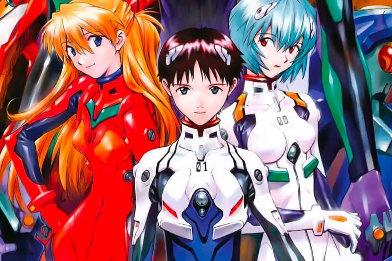 Evangelion Honda Civic Campaign Launch Videos Rei Ayanami Shinji Ikari Asuka Asuka Langley Soryu