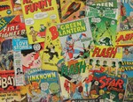 Sotheby's Offers Every DC Comic Ever In Upcoming Auction