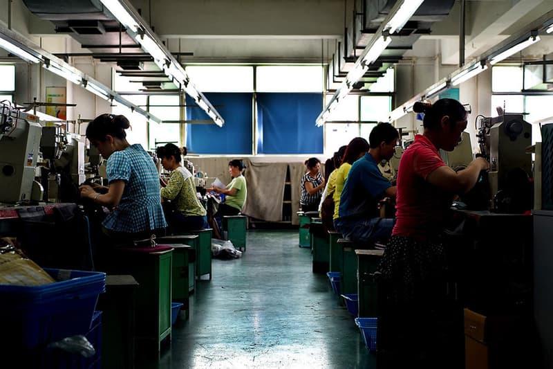 Fashion Revolution 2020 Most Transparent Fashion Brands Patagonia Adidas Nike Gucci H&M Puma