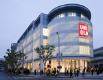 UNIQLO Owner Fast Retailing Expects 44 Percent Annual Profit Decline