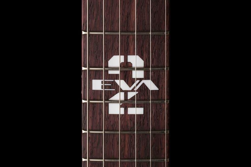"Fender Evangelion ""Asuka"" Telecaster Info Evangelion: 3.0+1.0 Thrice Upon a Time Musical Instruments Strat Telecaster Asuka Langley Soryu Hideaki Anno"