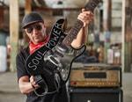 """Fender Unveils Tom Morello """"Soul Power"""" Stratocaster Guitar"""