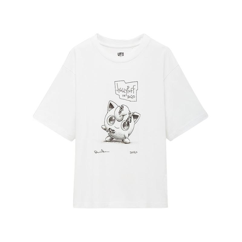 Daniel Arsham x UNIQLO UT 'Pokémon' Collab Collection Release 2020 Where to Buy