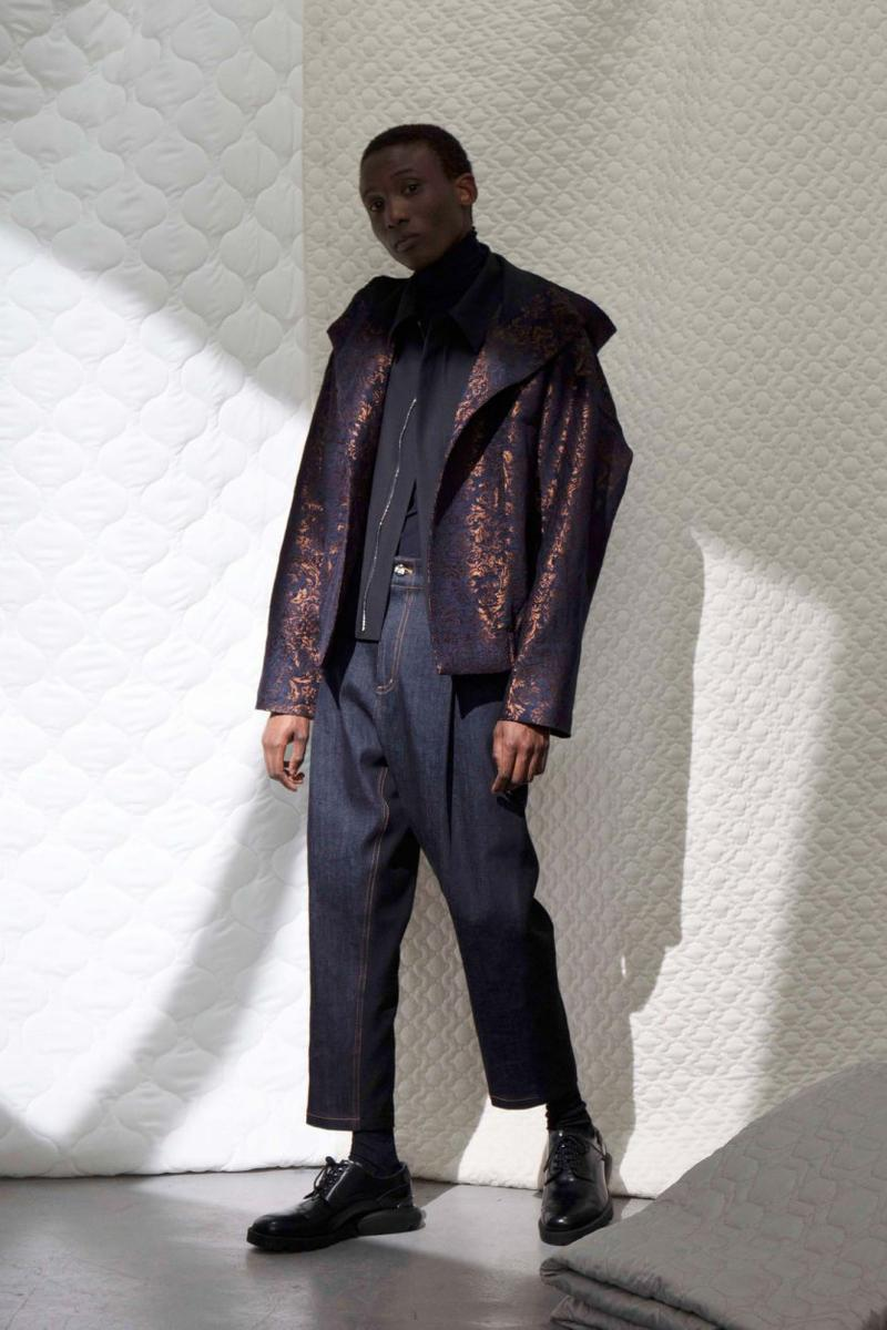 FFIXXED STUDIOS Fall/Winter 2020 Collection fw20 lookbook china hong kong shanghai