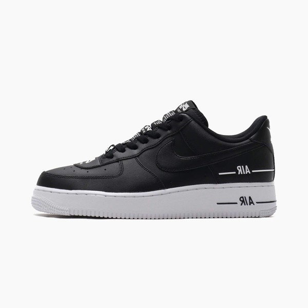 "Nike Air Force 1 '07 LV8 3 ""Black/White"""
