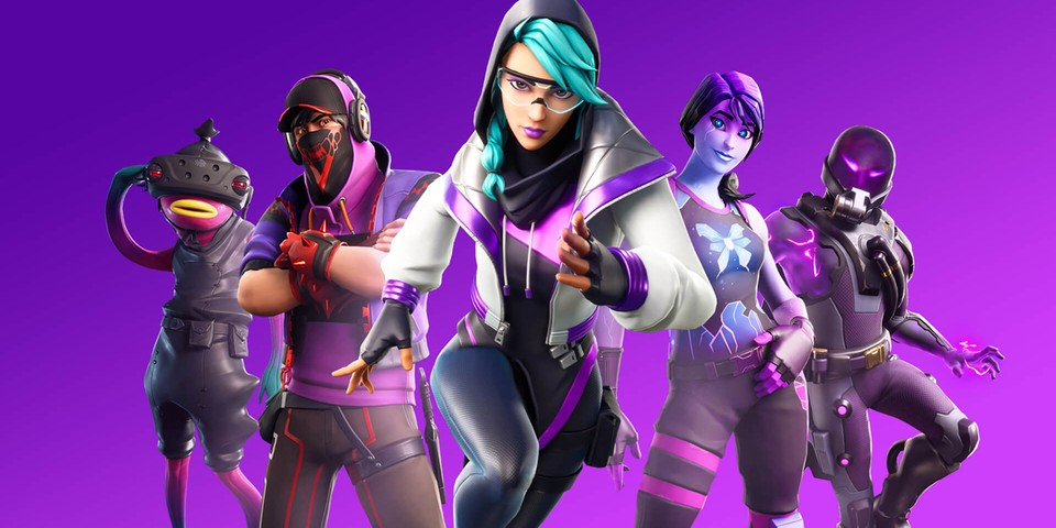 Fortnite Behind The Hype Video On Cultural Impact Hypebeast I love video games business@teamninja.com. fortnite behind the hype video on