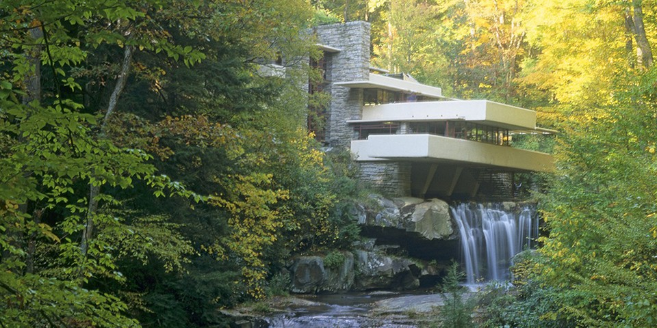 12 Iconic Frank Lloyd Wright Properties to Launch Virtual Tours
