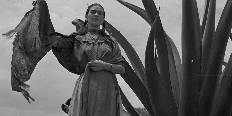 San Francisco's de Young Museum Prepares for Major Frida Kahlo Exhibition