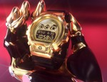 G-SHOCK Celebrates 25th Anniversary of the DW6900 by Looking to the Future