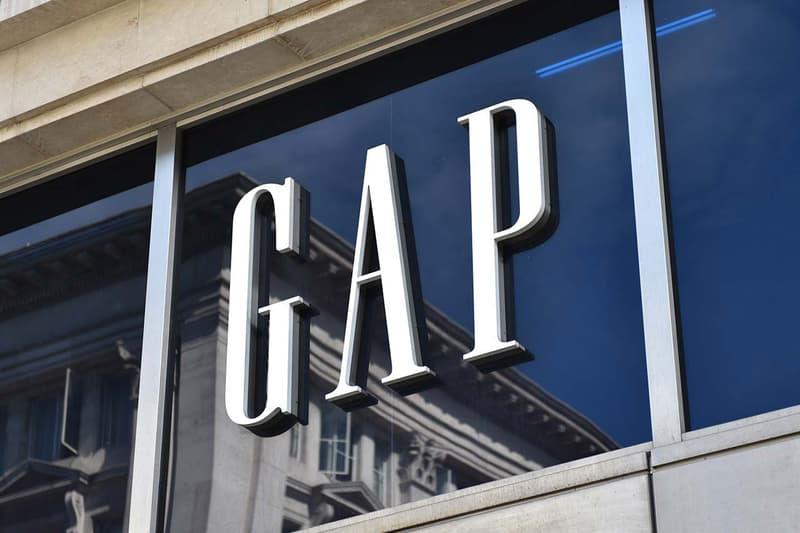 gap runs out of money cash shortage stops rent payments april 2020 regulatory filing