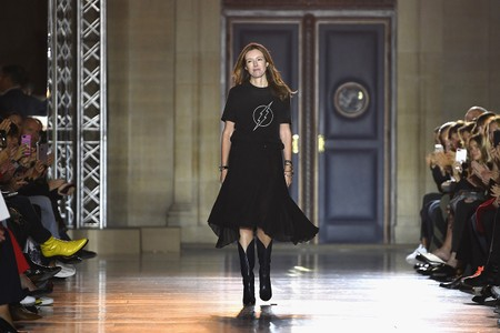 Who Will Succeed Clare Waight Keller at Givenchy?