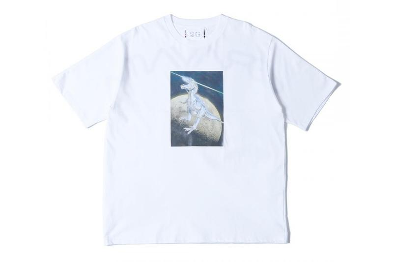 Hajime Sorayama x Emotionally Unavailable, retaW for 2G parco poggy the man mtotofumi kogi shirt slide sandal japan release date info buy medicom toy
