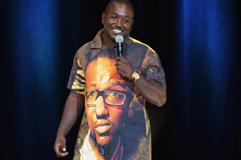 """Hannibal Buress """"Judge Judy"""" Single Stream ron lamont comedy rap hip-hop house for free repossession listen now spotify apple music chrome sparks production"""