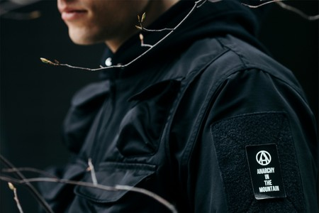 HAVEN & Mountain Research Link up for Technically-Indebted SS20 Capsule