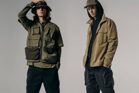 HAVEN Yields Ultra-Technical Outdoor Styles for Second SS20 Drop