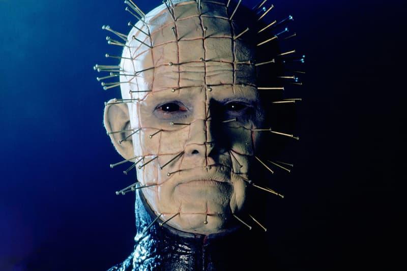 'Hellraiser' HBO Series Currently in Development pinhead halloween david gordon green horror cenobite pain