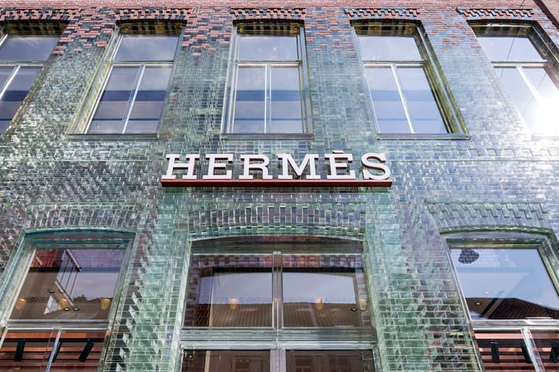 Hermès Q1 2020 Financial Earnings Report Statement quarter one year profit sales