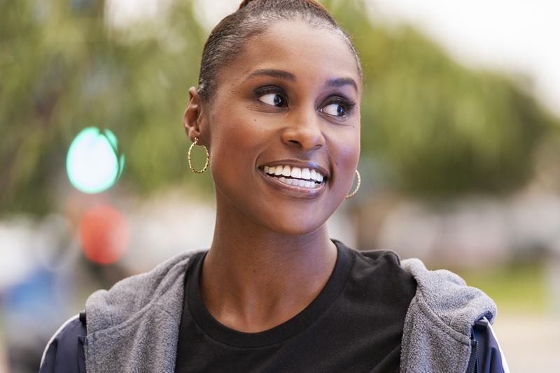 Insecure Season 4 Episode 1 Soundtrack Premiere Issa Rae HBO Atlantic Records Raedio Cautious Clay Yung Baby Tate St Panther HipHop Rap Rapper Alt Indie Los Angeles California TV Entertaniment Show EMMY Award Nominated
