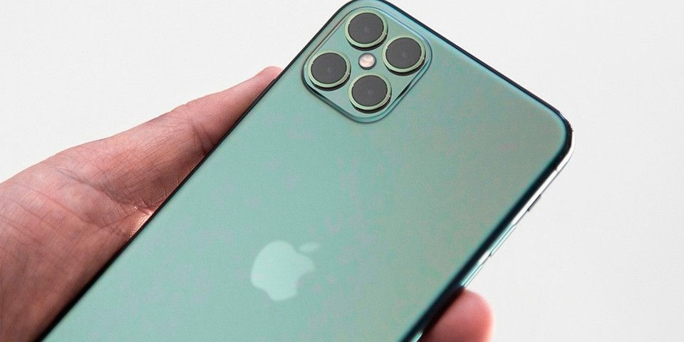Everything We Know About the Rumored iPhone 9