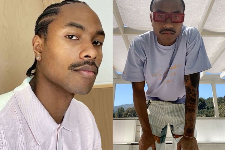 Jacquemus Spotlights Steve Lacy in Candid SS20 Campaign
