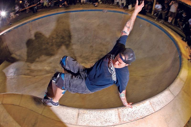 Jeff Grosso The Berrics Dave Swift photo essay legacy passed away skateboarder