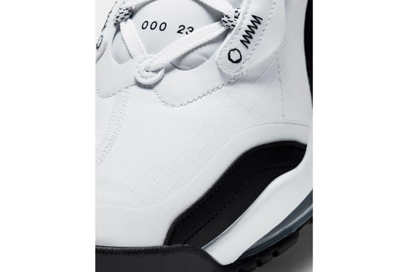 jordan brand aerospace 720 orca black white metallic platinum silver BV5502 101 release date info photos price