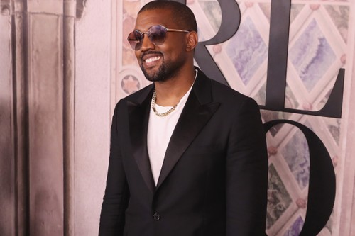 Kanye West Officially Recognized as a Billionaire By 'Forbes'