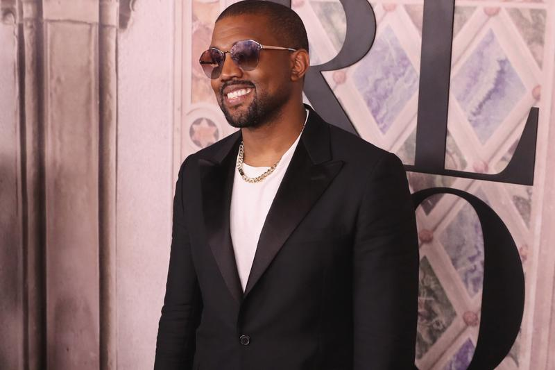 Kanye West Officially Recognized Billionaire Forbes Magazine
