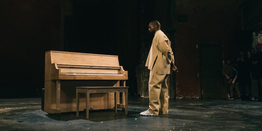 Kanye West Reportedly Planning Virtual Sunday Service for Easter