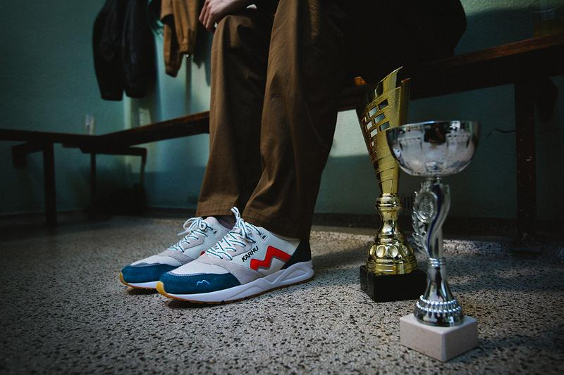 Karhu trophy pack fusion 2.0 aria 95 release information buy cop purchase lunar rock dazzling blue bright white buckthorn brown stargazer flame F803060 F804074 F804079