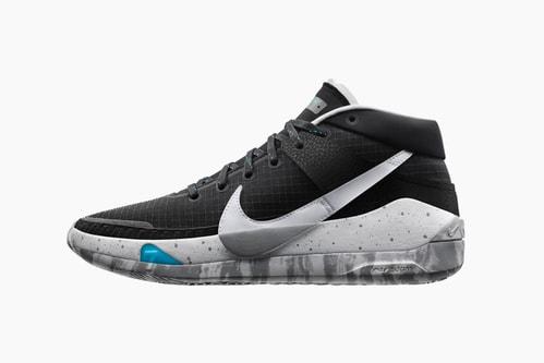"""Nike KD 13 """"Black/White"""""""