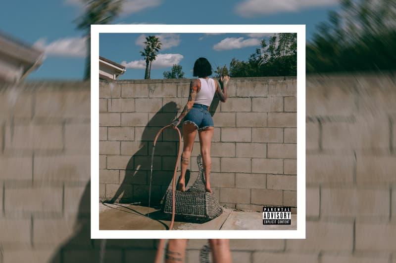 Kehlani It Was Good Until it Wasnt New Album Info music Oakland Kehlani Ashley Parrish  Poplyfe Bay Area Singer New Albums Hip Hop R&B