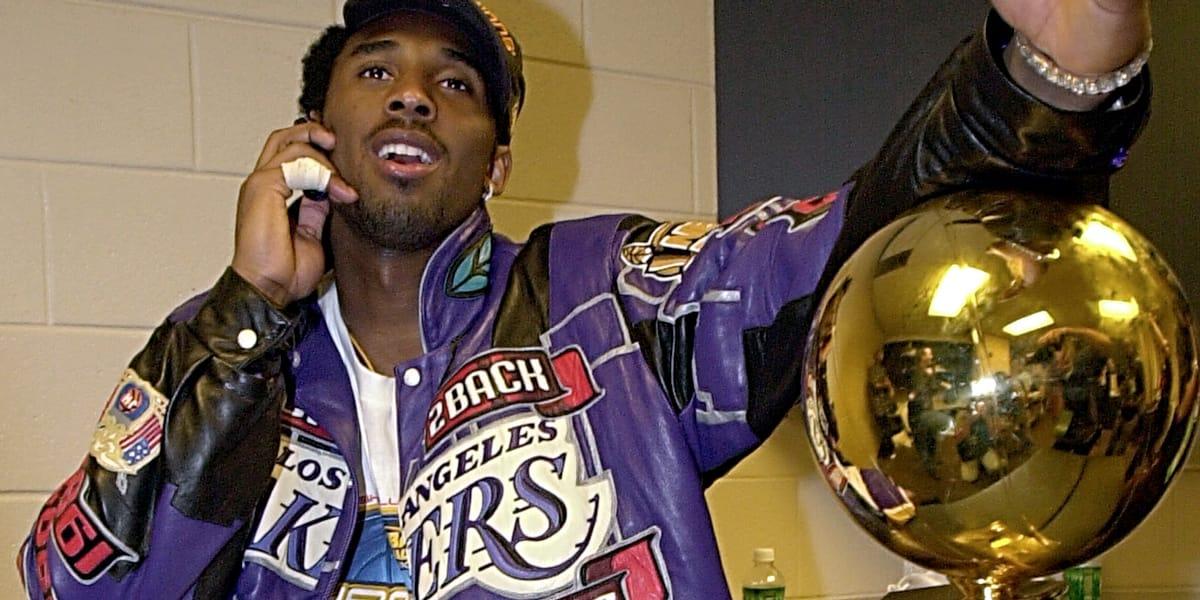 Goldin Auctions Has Rare Kobe Bryant