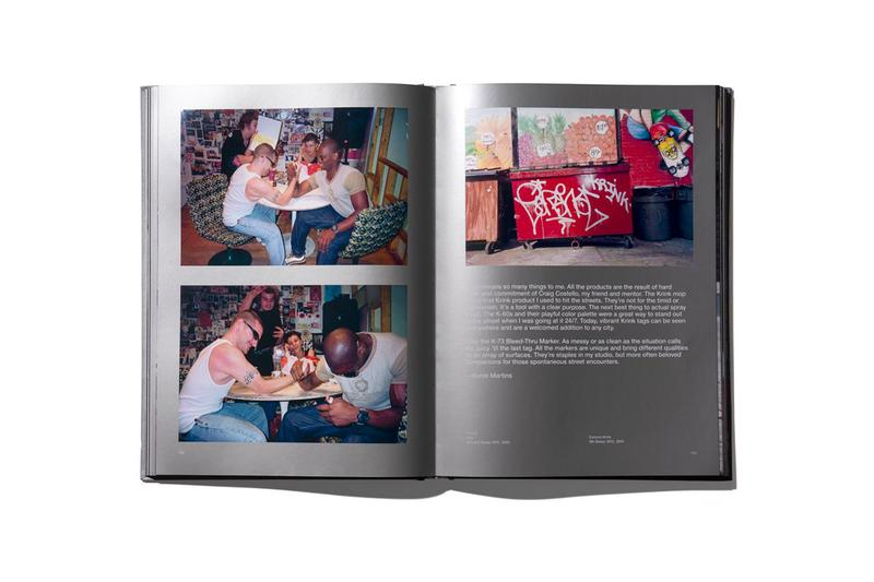krink graffiti art and intervention craig costello rizzoli books publishers