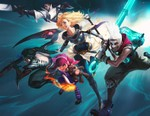 'League of Legends' Announces New 'Red Bull Power Spike' Tournament