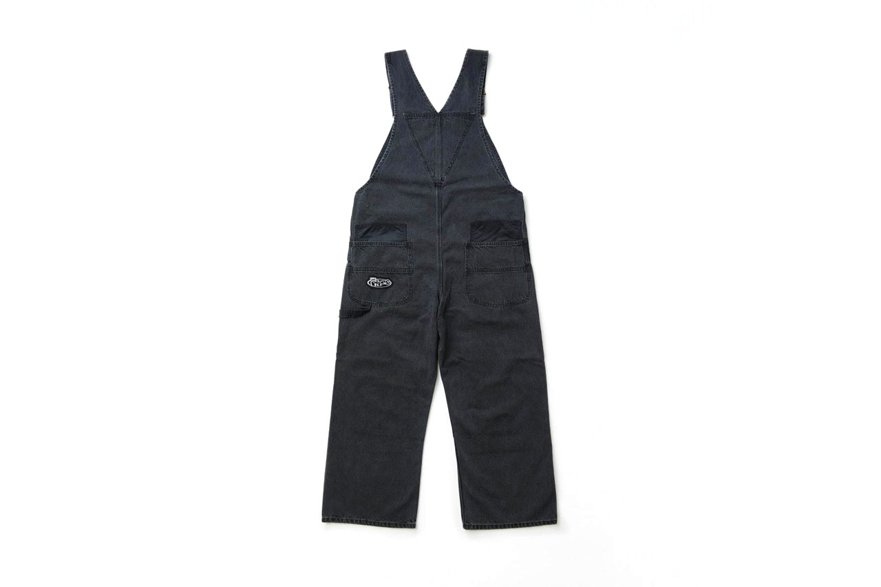 Lee Pipes Spring Summer 2020 Capsule menswear streetwear denim jeans skateboarding skateboard skate wear 90s 1990s collection collaboration t shirt jackeet sweater hoodie overalls sweater long sleeve graphics logos