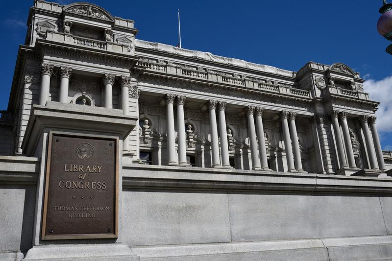 Library of Congress Citizen DJ Launch Announcement open source hip hop sampling tool brian foo golden age dr dre nwa biggie smalls tupac suge knight death row mobb deep a tribe called quest q tip