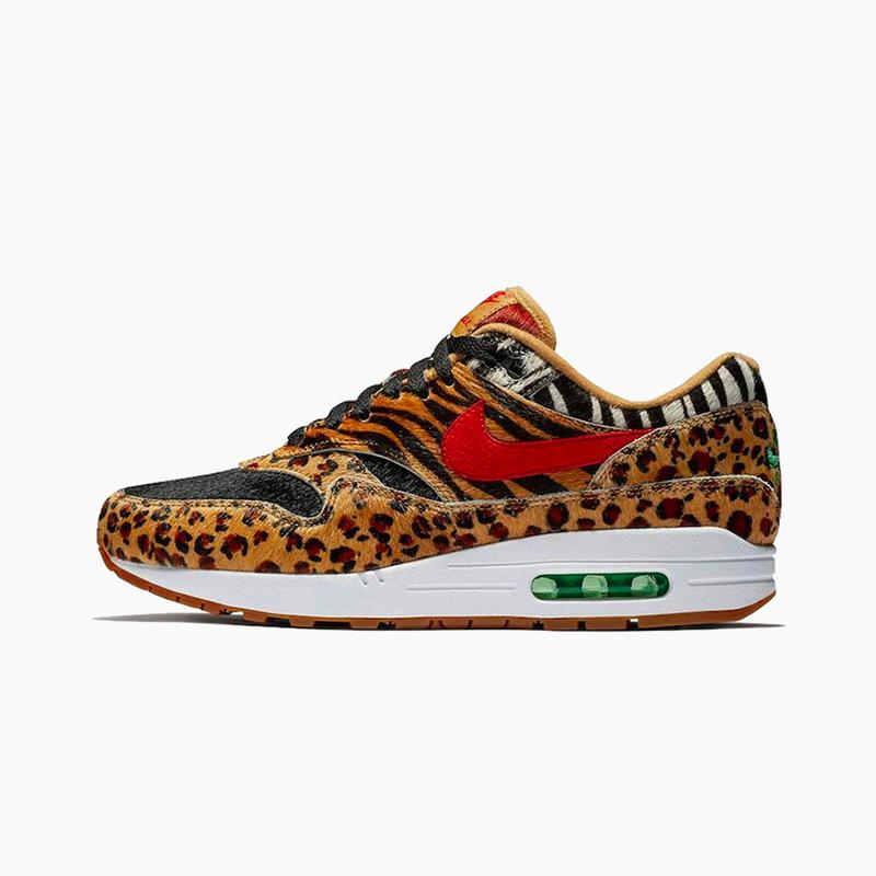 """Nike Air Max 1 DLX """"Animal Pack 2.0"""" Sneaker Release Where to buy Price 2020"""