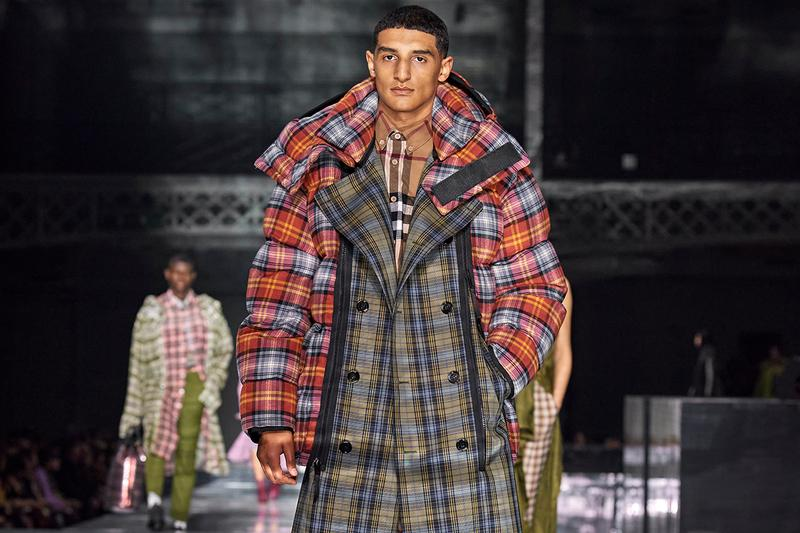 London fashion week british fashion council digital gender neutral menswear womenswear open access to all online details coronavirus covid-19 june 12 september burberry