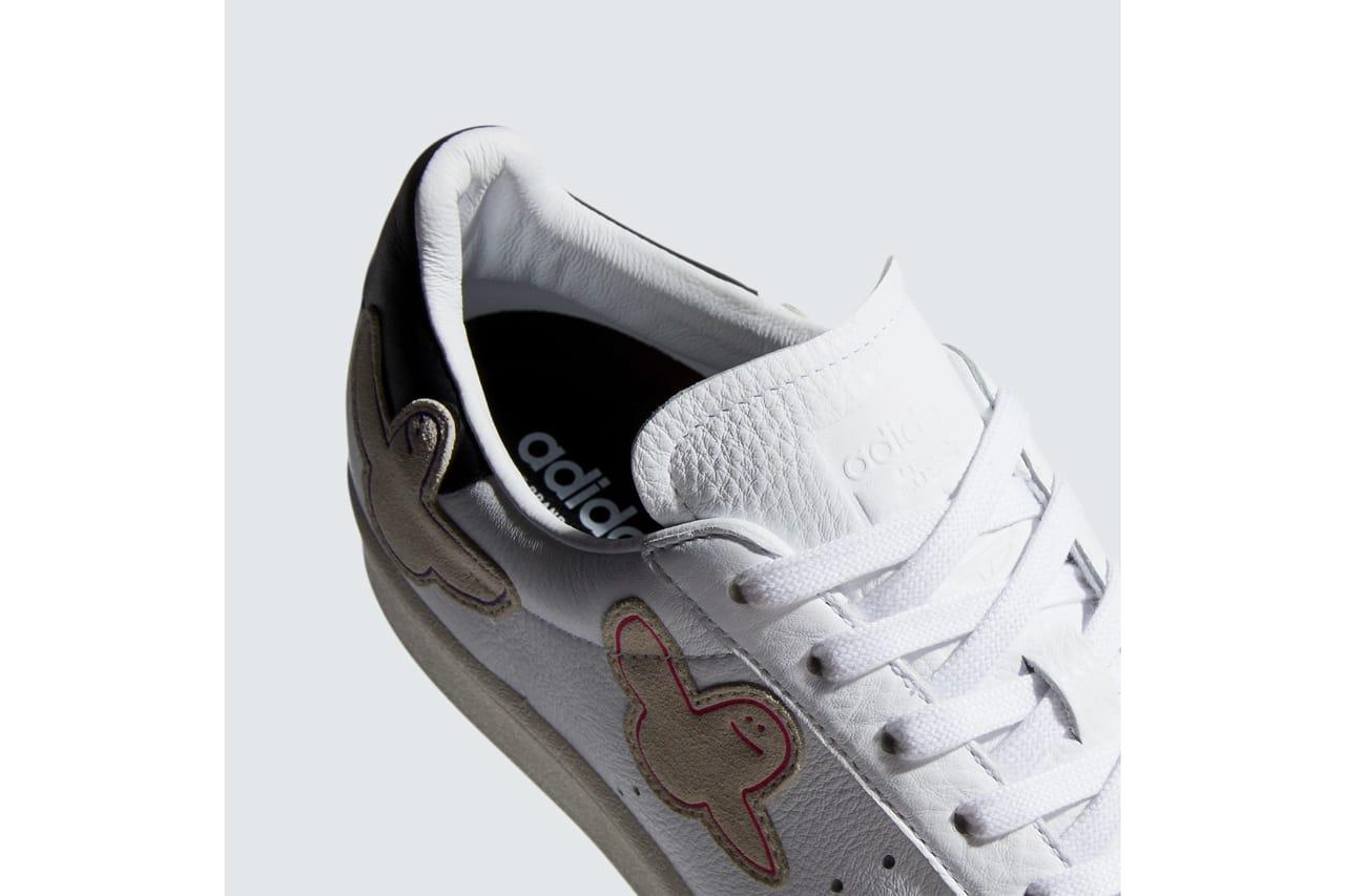 Mark Gonzales x adidas Superstar \
