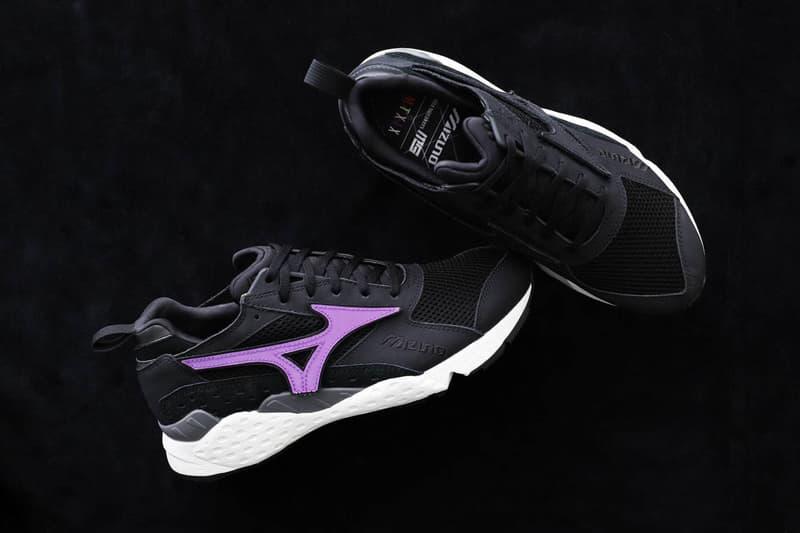 Masahiro Tanaka Mizuno mondo control MTXIX menswear streetwear shoes footwear sneakers runners trainers new york yankees pitcher baseball sports spring summer 2020 collection