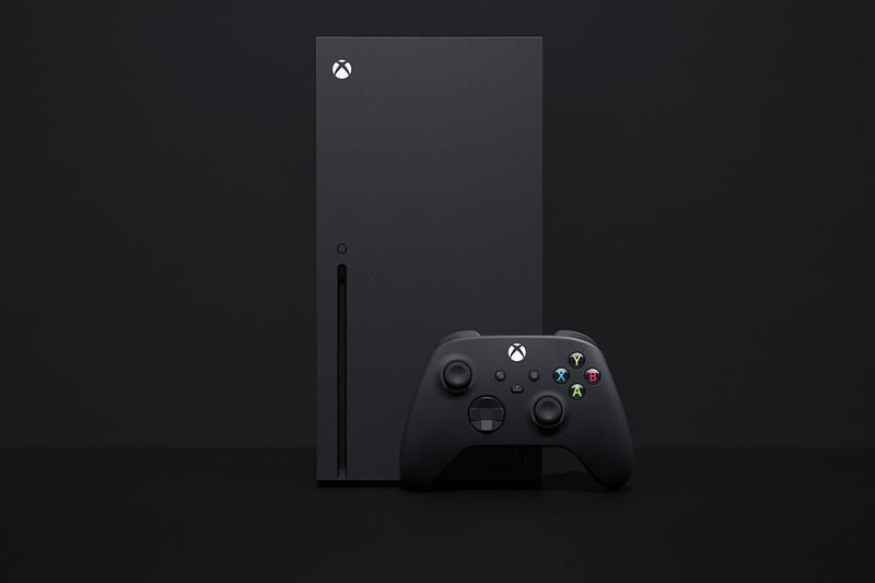 Microsoft Xbox Series X Logo Revealed Xbox One X 360 trademark